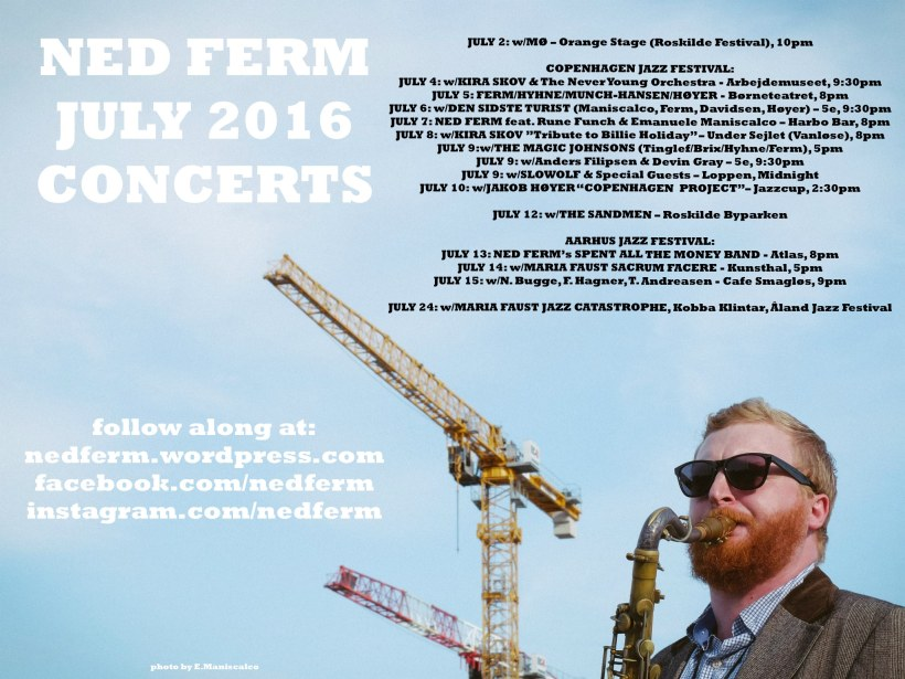 fixed poster july 2016 gigs